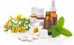 Biome-friendly Ingredients