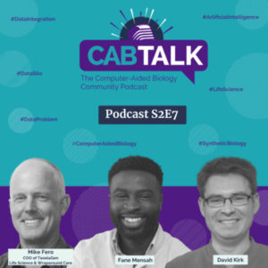 CABTalk with Mike