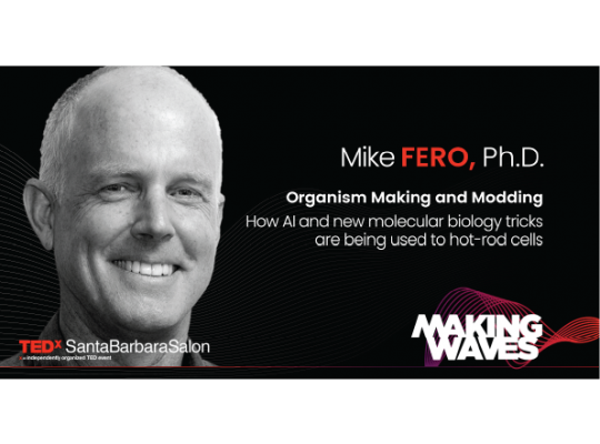 Mike Fero