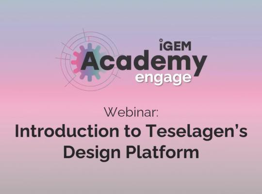 iGem Academy cover